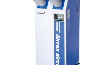 Airrex Portable Airconditioner